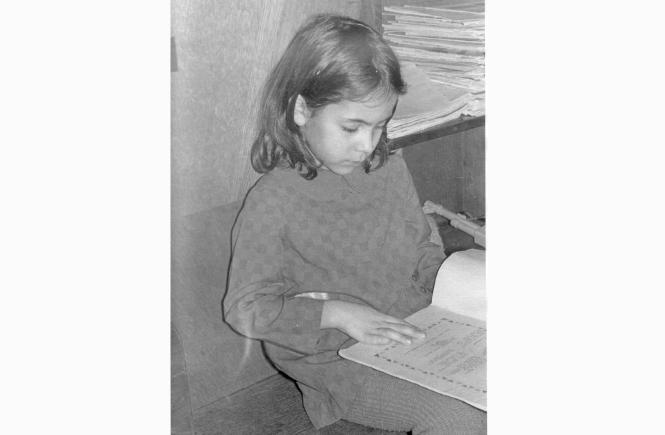 Мой первый книжный шкаф | Блог без правок