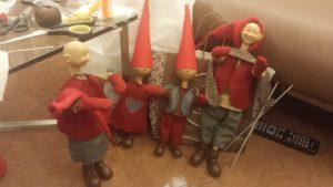 Новый год и куклы | Блог без правок