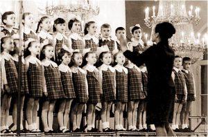 Всесоюзный Детский хор