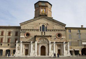 Реджо-Эмилия. Кафедральный собор