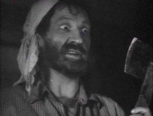 """""""Я не Негоро, я Себастьян Перейра"""""""