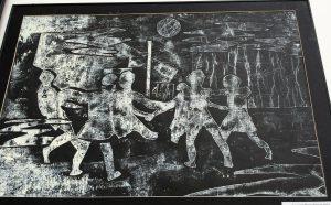 Танцующие девочки, Сталинград