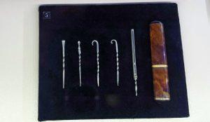 Копоушки, зубочистки, мужские аксессуары