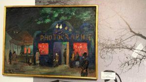 Выставка Роберта Фалька