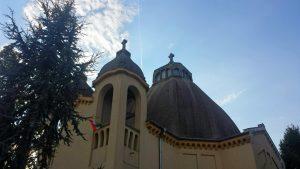 Иезуитский собор в Секешфехерваре