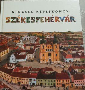 Детская книга об истории Секешфехервара