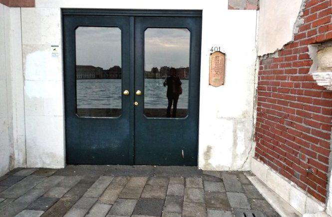Венеция отражение на фоне Лагуны | Блог без правок