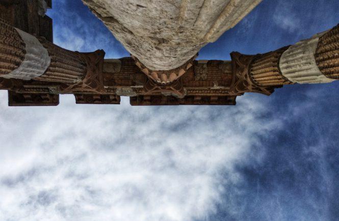Брешиа - Грумелло дель Монте. Брешия, Капитолий | Блог без правок