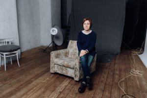 Фотосессии как зеркало. Съемки Андрея Городецкого | Блог без правок