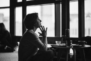 Фотосессии как зеркало. Съемки Катерины Небожиловой | Блог без правок