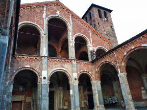 Поездка в Милан | Блог Без правок