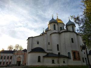 День в Великом Новгороде | Блог без правок