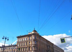 Петербург Достоевского летом   Блог без правок