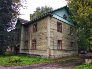 Поиски родни в Тверском областном архиве | Блог без правок