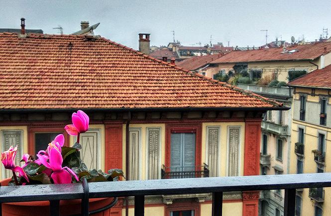 январь в Италии | Блог без правок